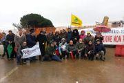 S.S.148 PONTINA: CONTINUA LA MOBILITAZIONE DEL COMITATO NO CORRIDOIO E DELLE ASSOCIAZIONI AMBIENTALISTE