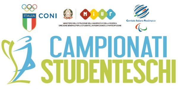CAMPIONATI STUDENTESCHI ALL' ITS BIANCHINI