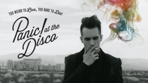 RECENSIONE. PANIC! AT THE DISCO  di Beatrice Salmi